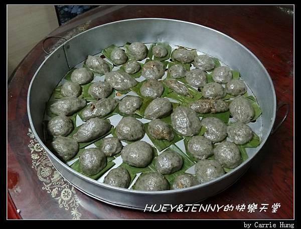 20131005_07 草仔粿DIY14