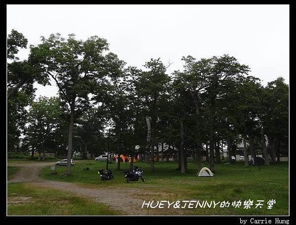 20130720_01 清晨知床野營場04