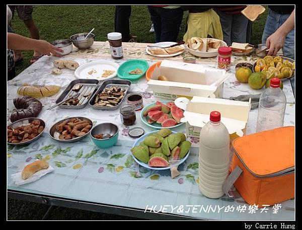 20121109_13陽光下的早餐05
