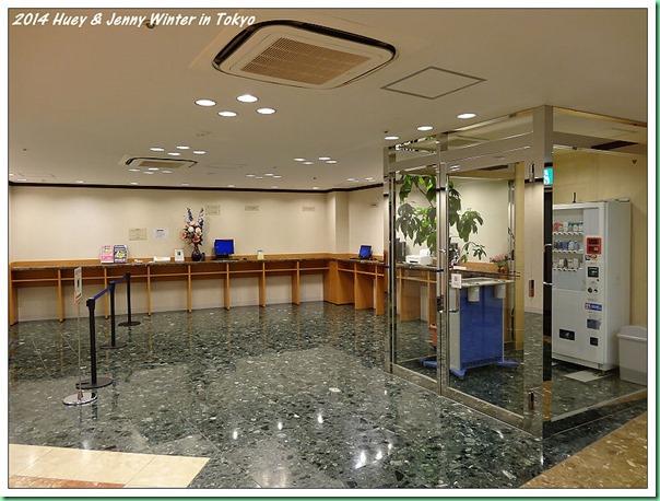 20140119_6 成田機場東橫INN 006b