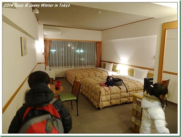 20140119_6 成田機場東橫INN 009b
