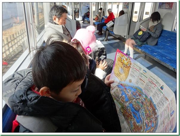20140120_2 機場託運行李後搭京城電鐵 015b
