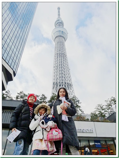 20140120_3 東京晴空塔逛街血拚 005b