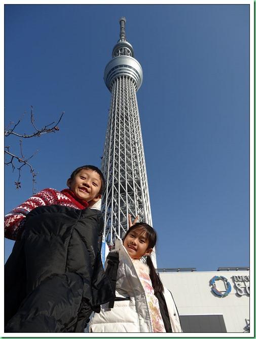 20140120_3 東京晴空塔逛街血拚 051b