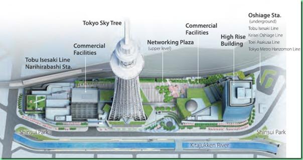 23351-Tokyo-Sky-Tree-Town-Chart