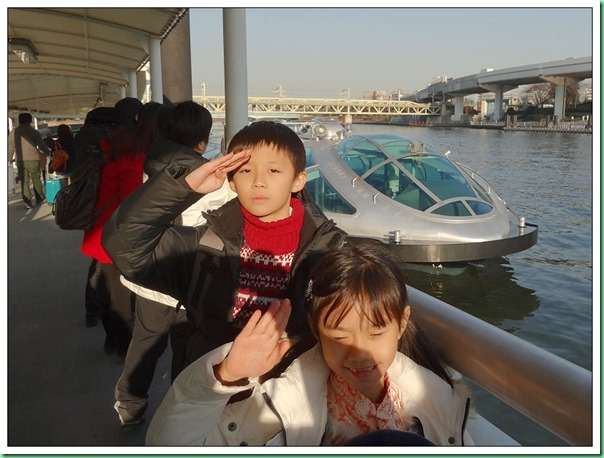 20140120_5 搭乘HOTALINA號前往台場 005b