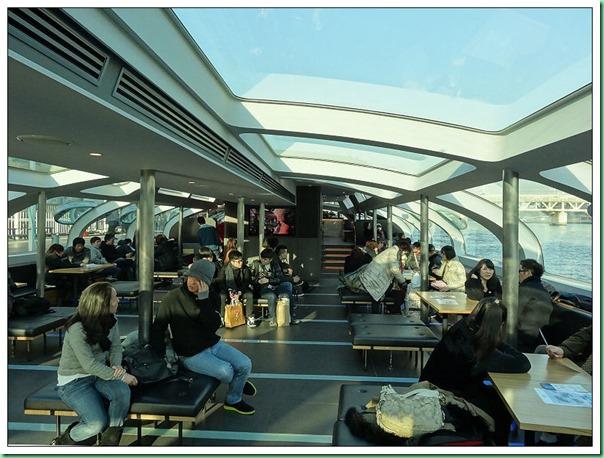 20140120_5 搭乘HOTALINA號前往台場 006b