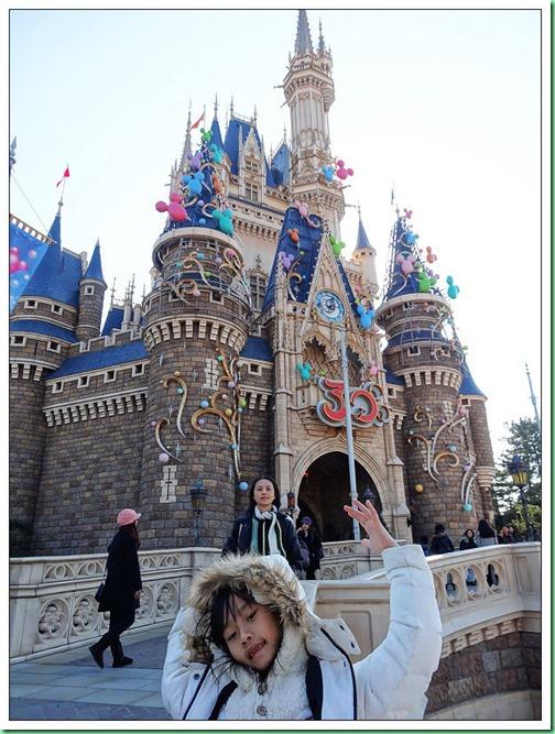20140121_09 迪士尼城堡 009b