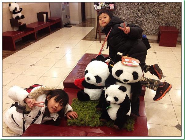 20140122_19 轉車抵達上野Sardonyx飯店 003b
