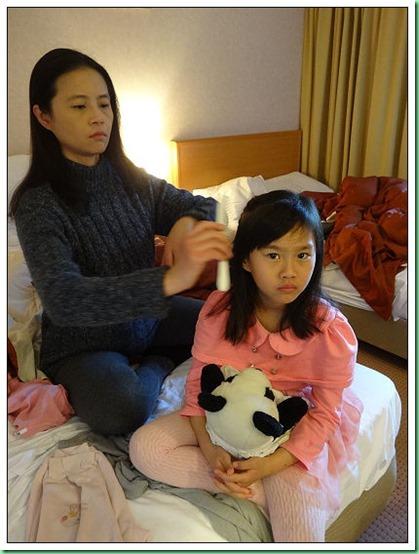20140123_01 上野Sardonyx Hotel 之晨 001b