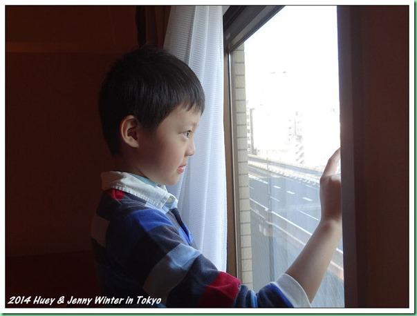 20140123_01 上野Sardonyx Hotel 之晨 002b