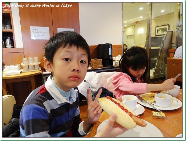 20140123_01 上野Sardonyx Hotel 之晨 010b