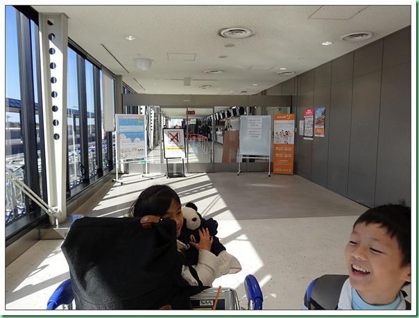 20140123_04 抵達成田機場Check In 005b
