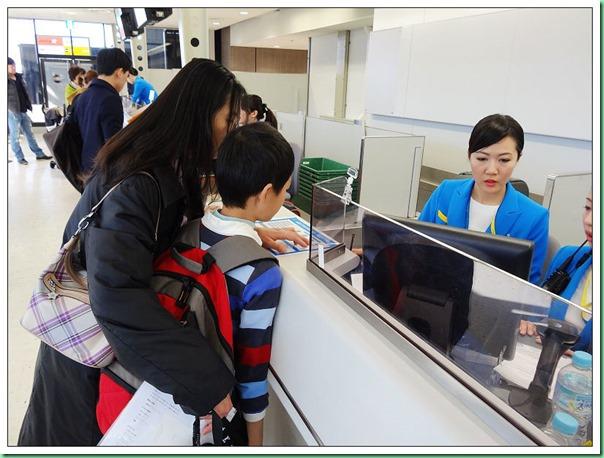 20140123_04 抵達成田機場Check In 013b