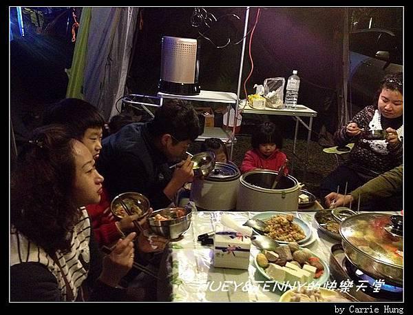 20131228-29_09_晚餐圍爐05