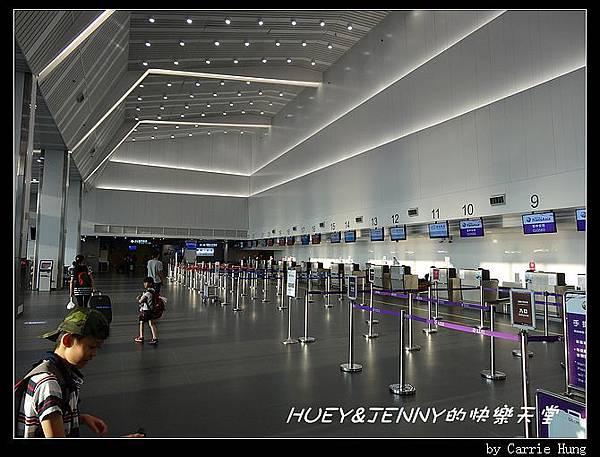 20140531_2 端午節澎湖之旅_台中清泉崗機場出發囉 07