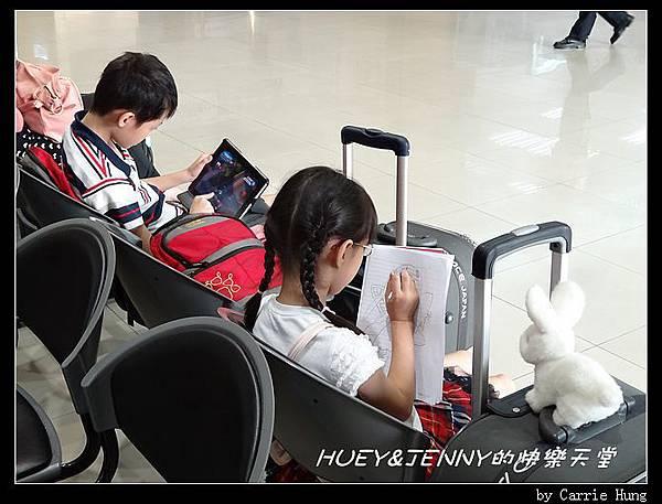 20140531_2 端午節澎湖之旅_台中清泉崗機場出發囉 17