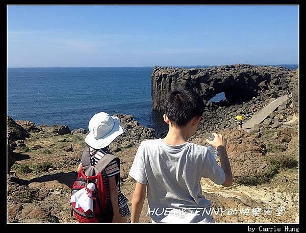 20140601_08 小門地質館與鯨魚洞 027