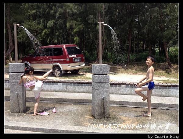 20140602_03 隘門沙灘與林投公園 53