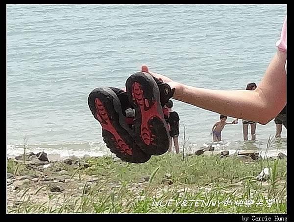 20140602_05 夢幻沙灘找鞋子 01