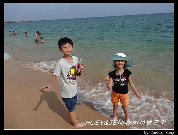 20140602_08 山水沙灘 04
