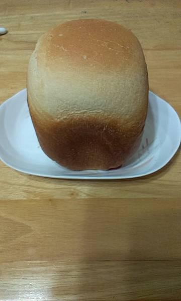 20140427山型鮮奶吐司
