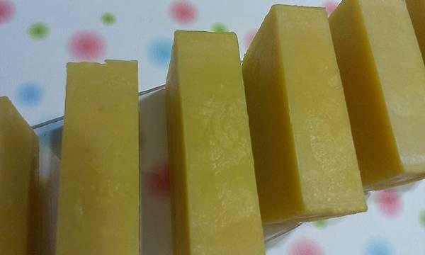 20140502紅蘿蔔皂