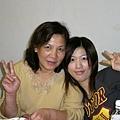 阿姨和玉貞