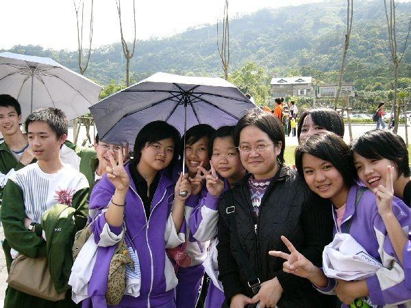 校外教學參觀-綠色博覽會