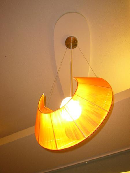 設計特別的燈