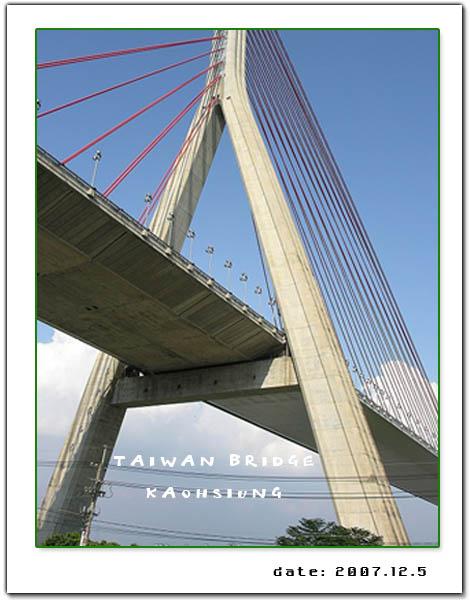美麗的斜張橋1
