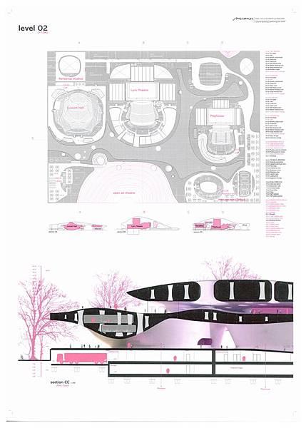第一名 : MECANOO ARCHITECTEN B.V    (5.)