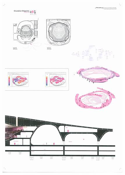第一名 : MECANOO ARCHITECTEN B.V    (14.)