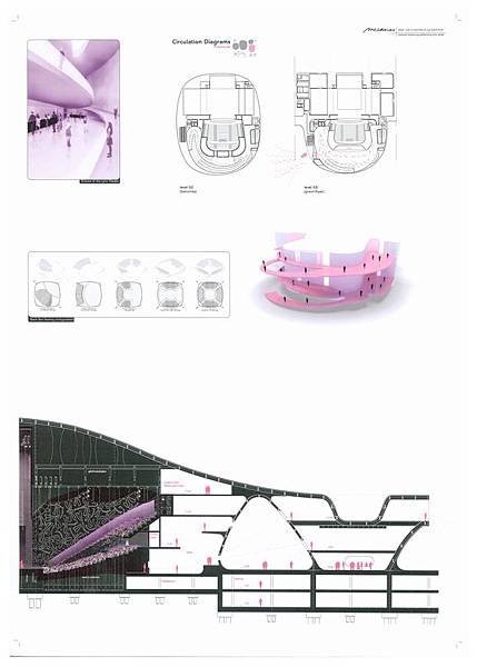 第一名 : MECANOO ARCHITECTEN B.V    (16.)