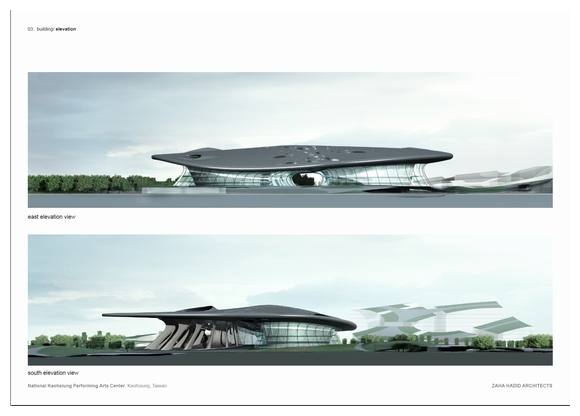 第二名 ZAHA HADID ARCHITECTS ---6