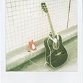 屋頂上的吉他手02