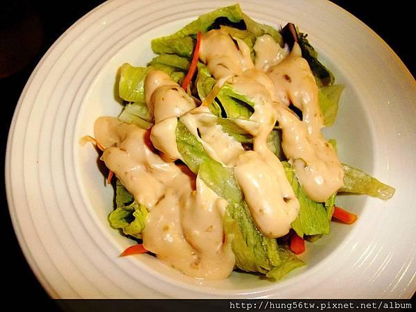 千島醬沙拉