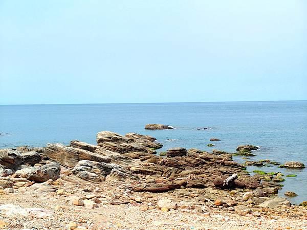外木山海岸線-2