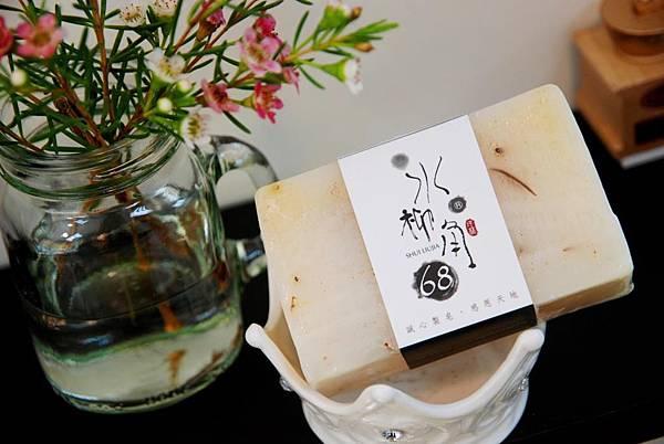 9.潤澤洗髮 (茶油皂).JPG