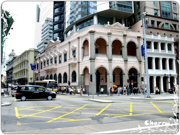 大西洋銀行