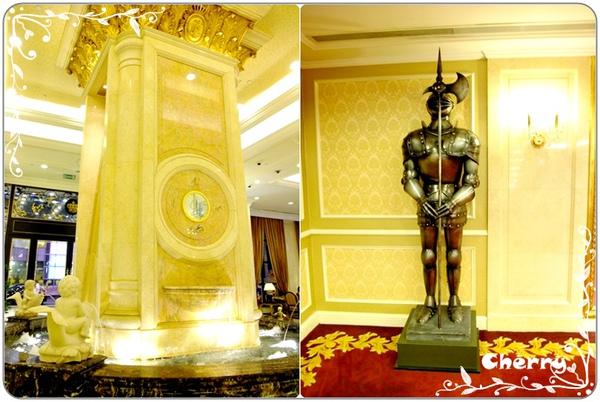 英皇酒店內部-2
