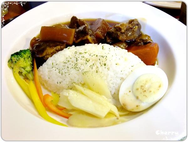 島嶼牛肉燉飯