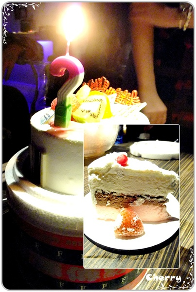 方師傅冰淇淋蛋糕