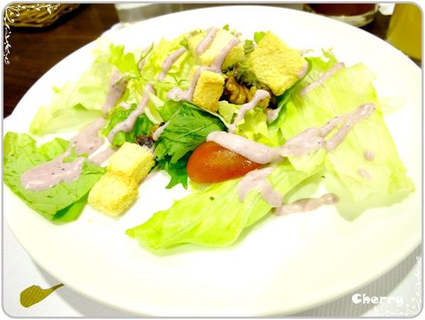 套餐-沙拉