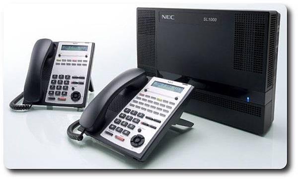 NEC-SL100