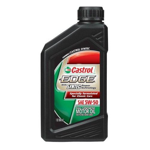 Castrol EDGE 5W-50