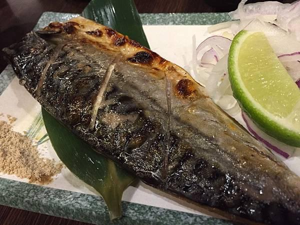 魚舞日式料理重慶店