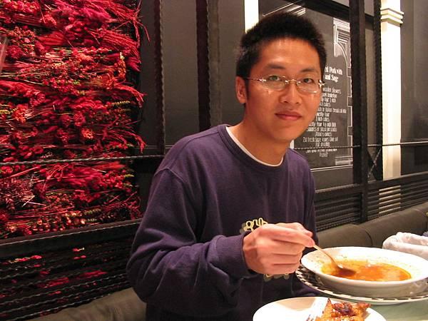 古拉爵義式料理(2005.12.31)