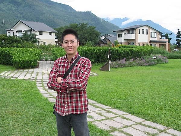 花蓮-吉安(2006.12.12)