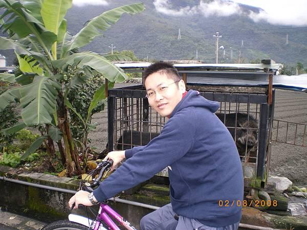 花蓮-吉安(2008.2.8)